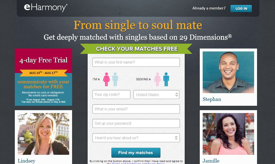 Match online dating promo code
